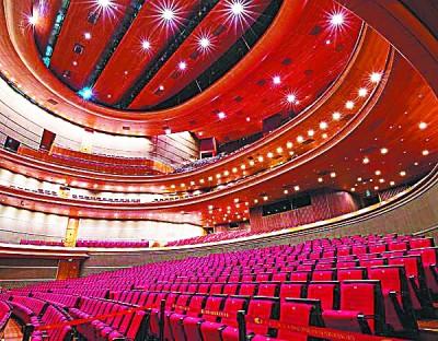 """剧场,从""""文化地标""""到为城市的精神""""画像"""""""